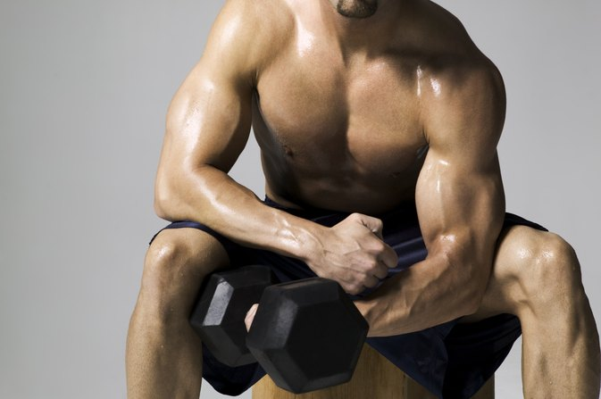Top Fat Burning Exercises for Men