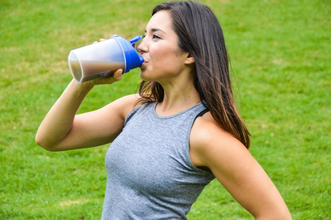 Do Weight Loss Shakes Work?