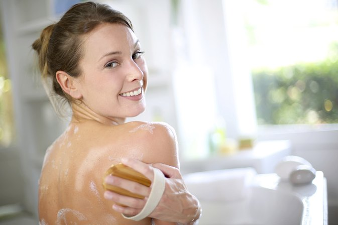 Best Body Acne Treatments