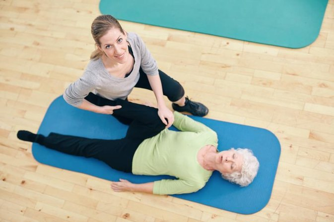 Pilates Exercises for the Psoas Muscle