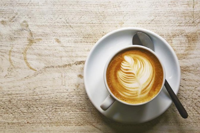 Does Caffeine Release Endorphins?