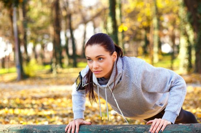 Are Pushups Bad for Women?