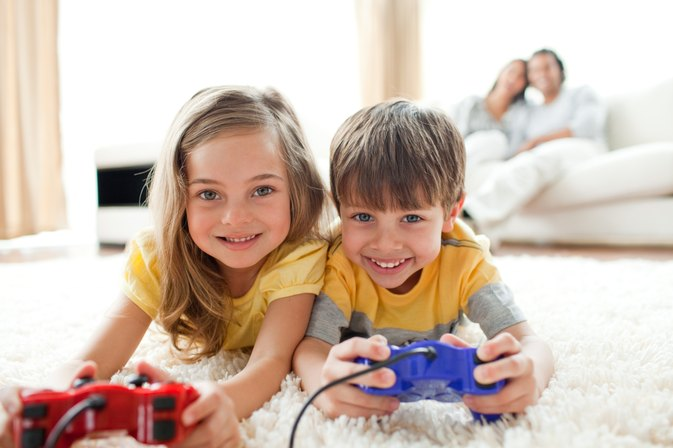 the negative influence of video games Let's face it, most people of this new generation will grow on video games as i did video games have become the new normal in media as television and mo.
