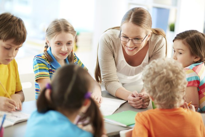 How Does Socialization Affect Learning in Children