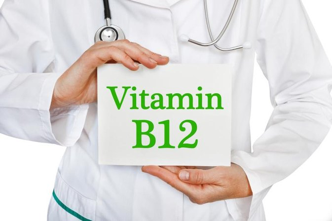 Links Between Vitamin B12 & Cancer