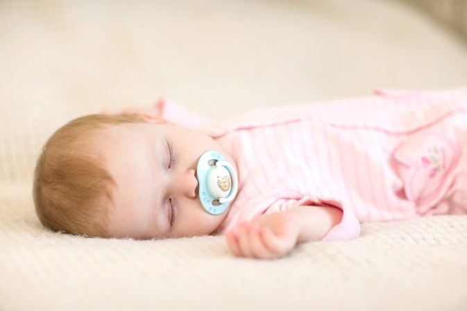 Why Has My Baby Stopped Sleeping Through the Night? | LIVESTRONG.COM