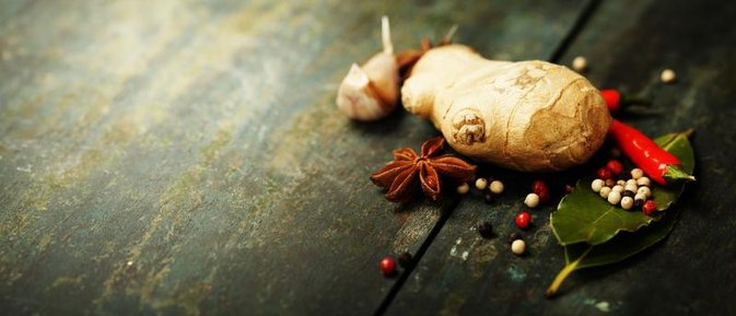 An Allergy to Ginger
