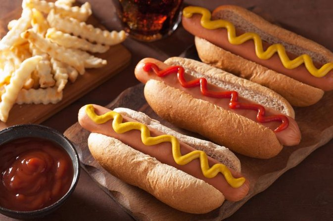 Are Hot Dogs Bad for Gout?
