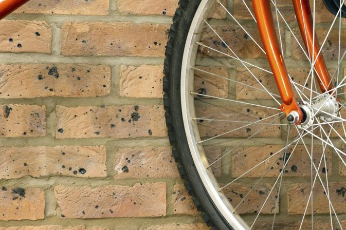 Does a Bike Trainer Damage Your Bike?