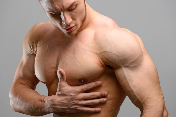 3 Ways to Treat a Pulled Ligament in the Chest