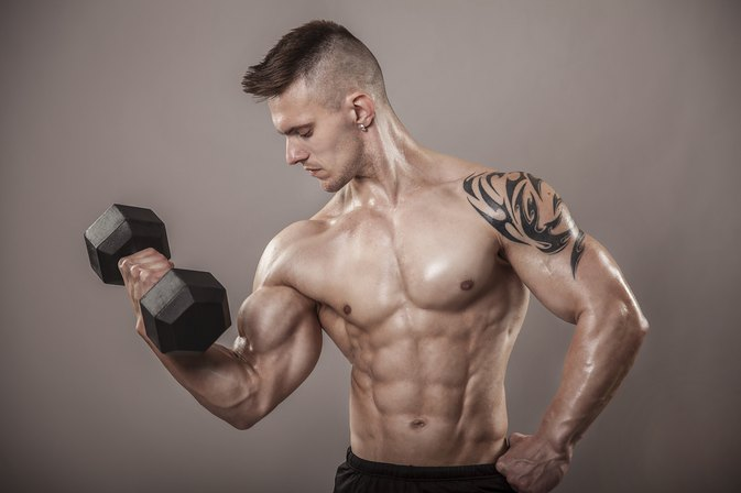 Lean Muscle Chest Workout