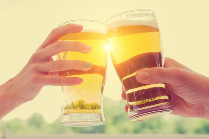 Human Pee Is the Secret Ingredient Behind This Beer