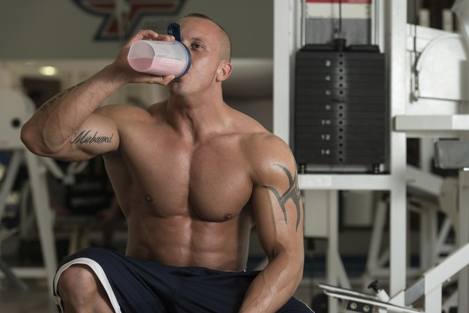 Side Effects Of Drinking Whey Protein