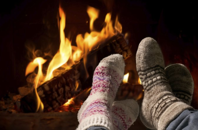What Causes Chills With Cold Feet?