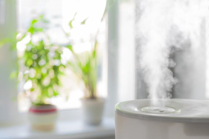 The Benefits of an Air Humidifier