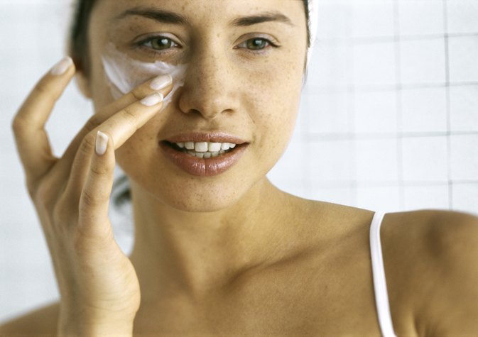 Cocoa Butter Eye Cream Benefits