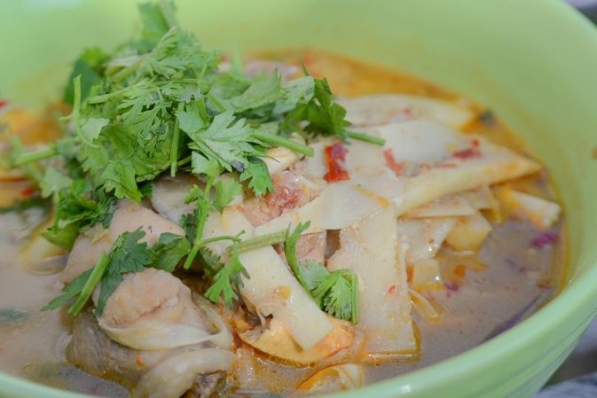 The Cabbage Soup Diet for Pre-Heart Surgery