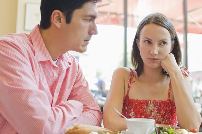 Signs Your Husband Is a Sociopath