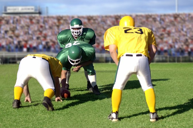 What Does an Outside Linebacker Do in Football?