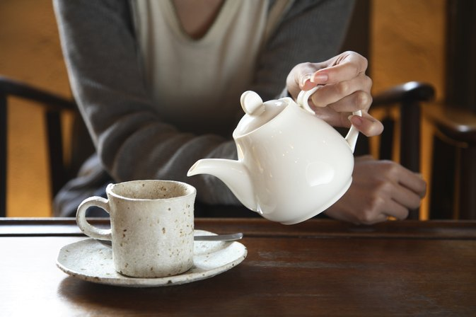 Is Green Tea Bad for Acid Reflux?