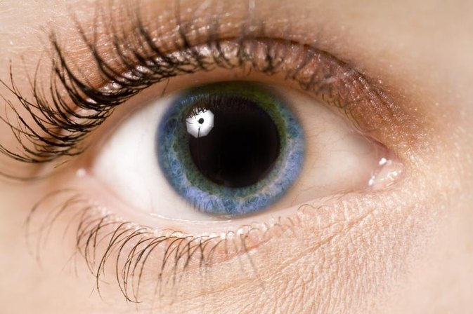 Causes of Dilated Pupils