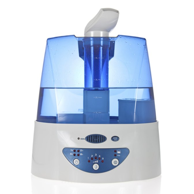Will a Humidifier Help My Dry Skin?