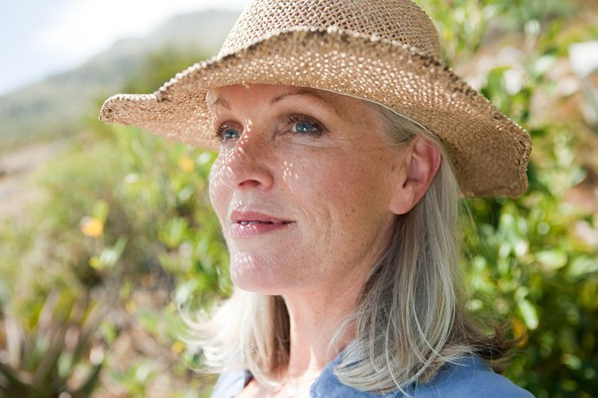 Tips on Skin Care for Menopausal Women