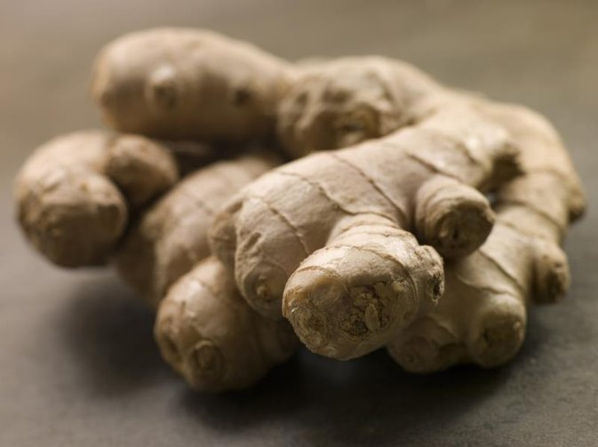 Is Ginger Safe With GERD?