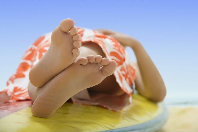 New City Foot Massage