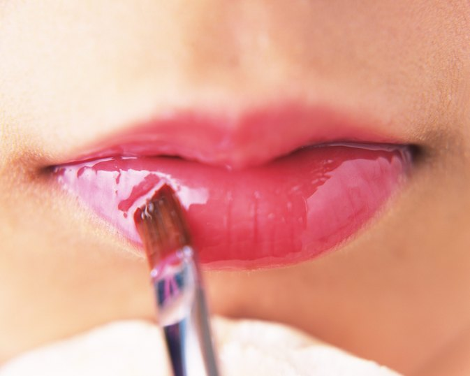 Chapped Lips And Allergies | LIVESTRONG.COM