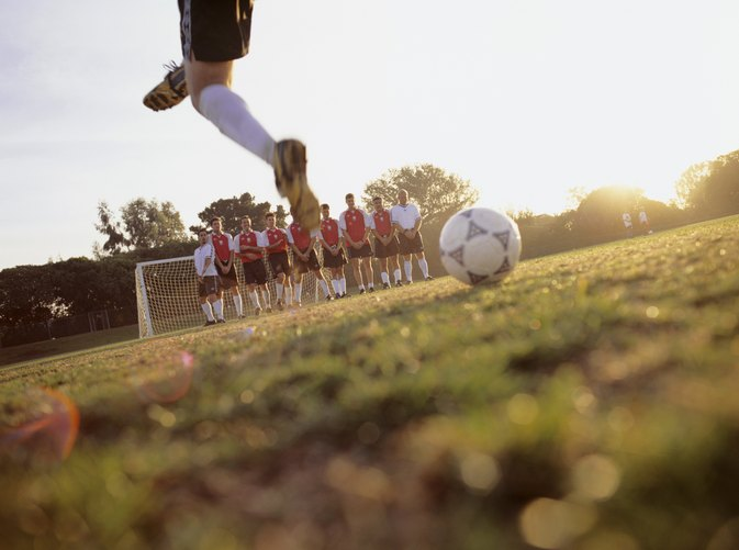 What Are the Fundamental Skills in Soccer?