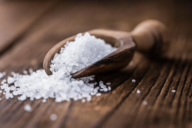 What Do High Sodium Levels Mean?