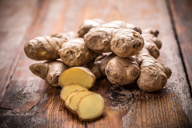 Is Ginger Safe for Babies?