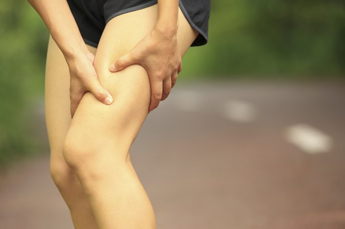 What Can Be Done for an Inner Thigh Muscle Pull?