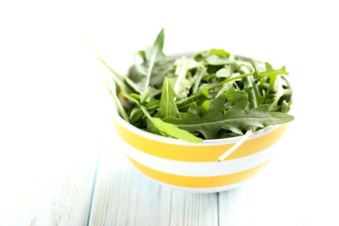 5 Things You Need to Know About the Health Benefits of Arugula