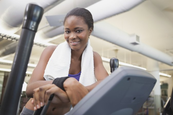 5 Things You Need to Know About Using an Elliptical to Tone Buttocks