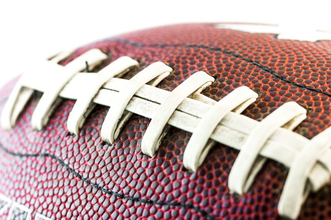 Why Are the Laces Important on a Football?