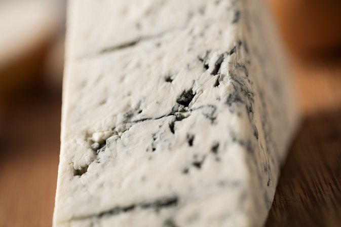 What Good Bacteria Is in Cheese?