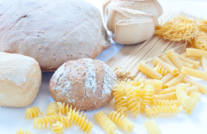 Can You Lose Weight by Not Eating Bread, Rice & Pasta?