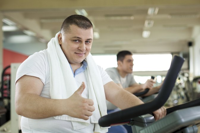Will an Exercise Bike Help Me Lose Belly Fat?