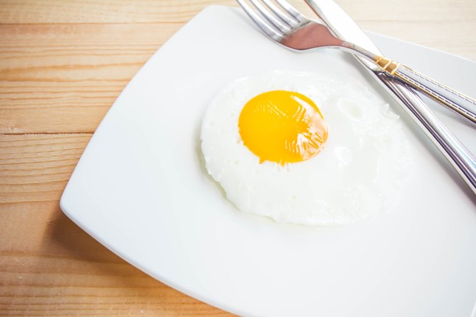 Can Pregnant Women Eat Eggs Sunny Side Up?