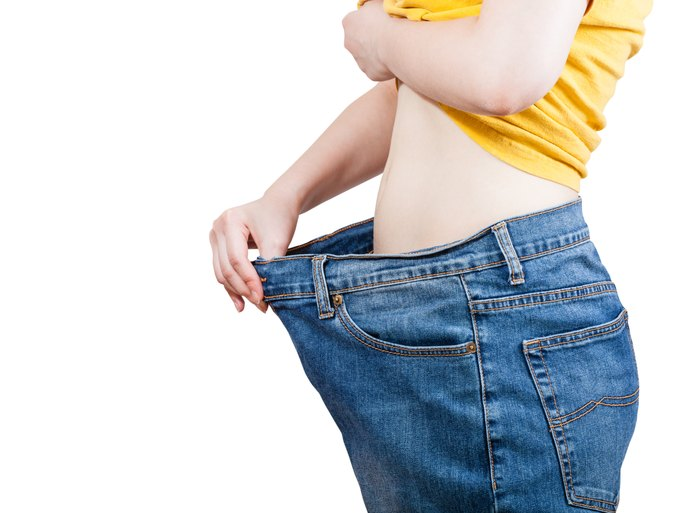 Can You Decrease Belly Fat and Stretch Marks?