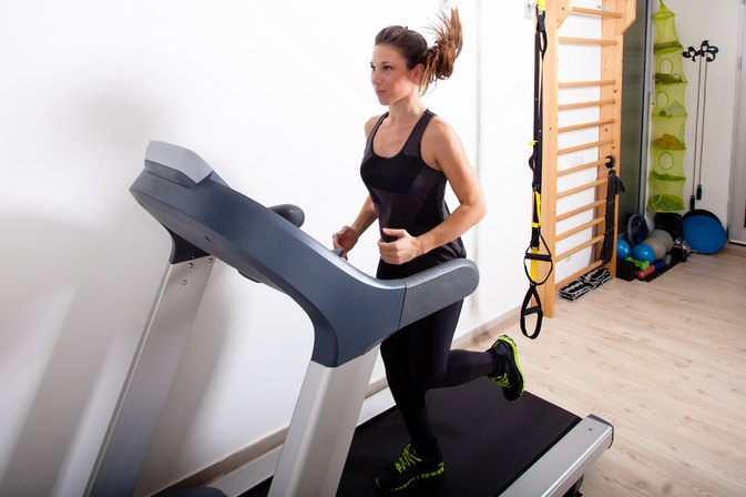 Can You Lose Weight by Doing the Treadmill Three Times per Week?
