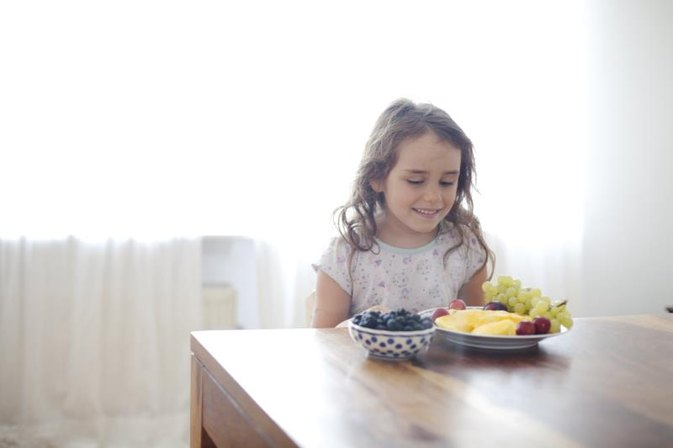 Can Vitamins Help Kids Gain Weight?