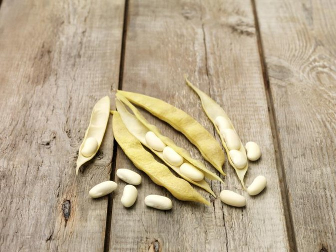 How to Cook Peruano Beans
