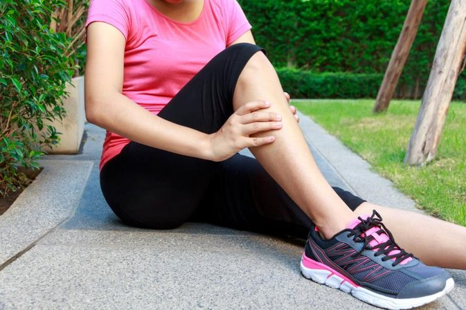 Causes of Right Calf Swelling