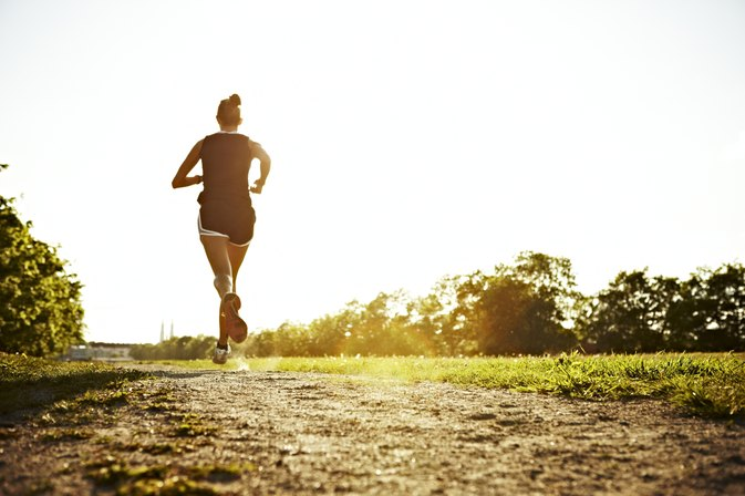 How to Train for a Marathon Without Overdoing It