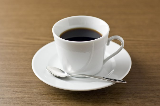 Does Decaf Coffee Raise Blood Pressure? | LIVESTRONG.COM