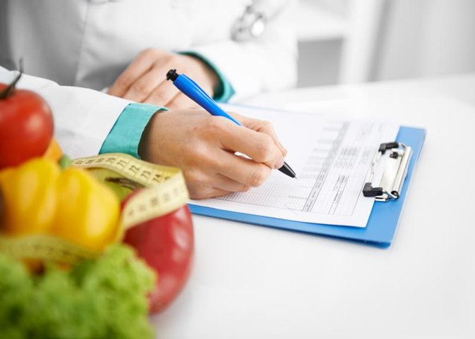 Benefits of a Nutritionist