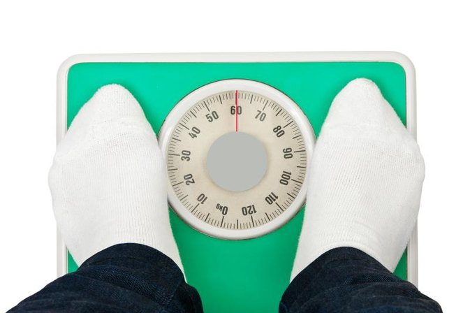 Symptoms of Unintentional Weight Loss